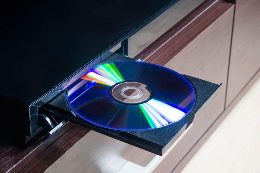 cd проигрыватель