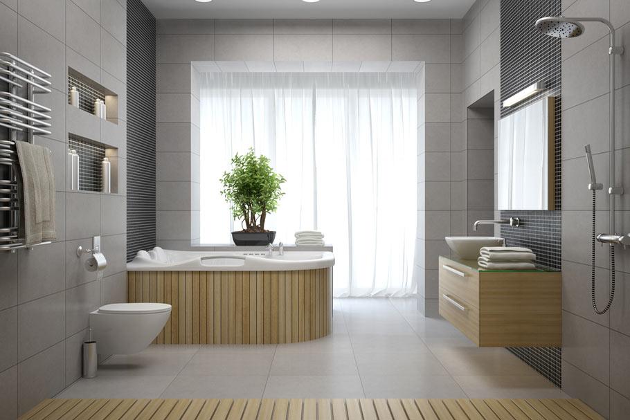 Как определиться с мебелью для ванной