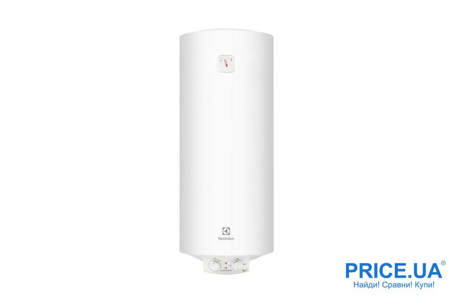 Популярные водонагреватели: топ-10. Electrolux EWH 50