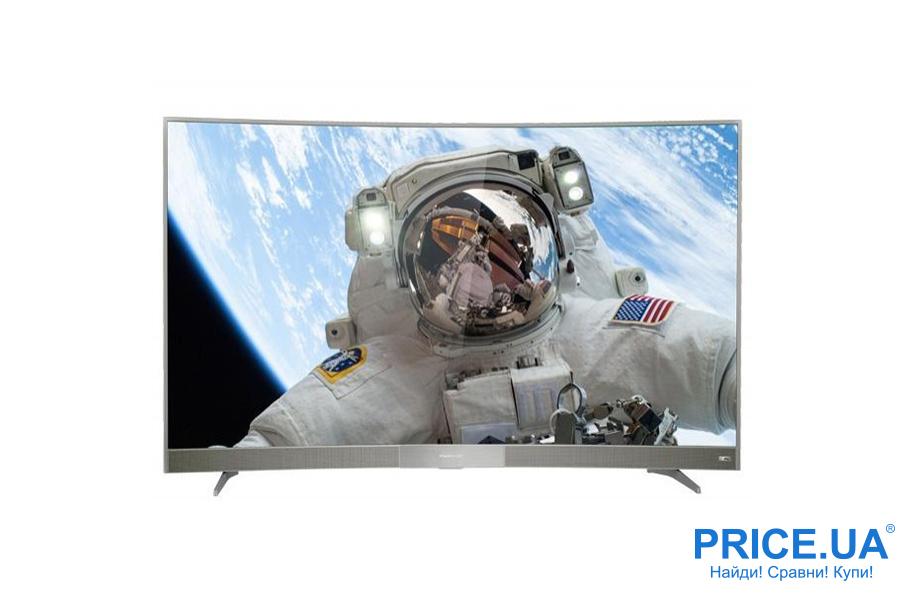 Популярные телевизоры по версии Price.ua: топ-10. Thomson 55UC6586
