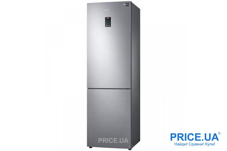 Топ-5 оптимальных холодильников Samsung. Samsung RB-34 N52A0SA