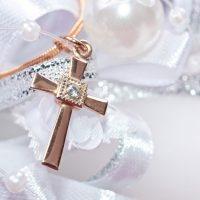подарок на крестины