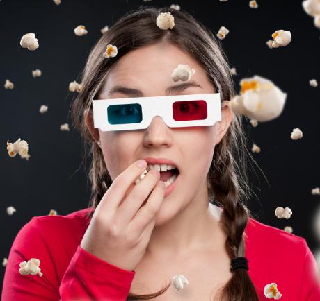 3D очков - активные, пассивные, анаглифные, поляризационные, затворные - что лучше?