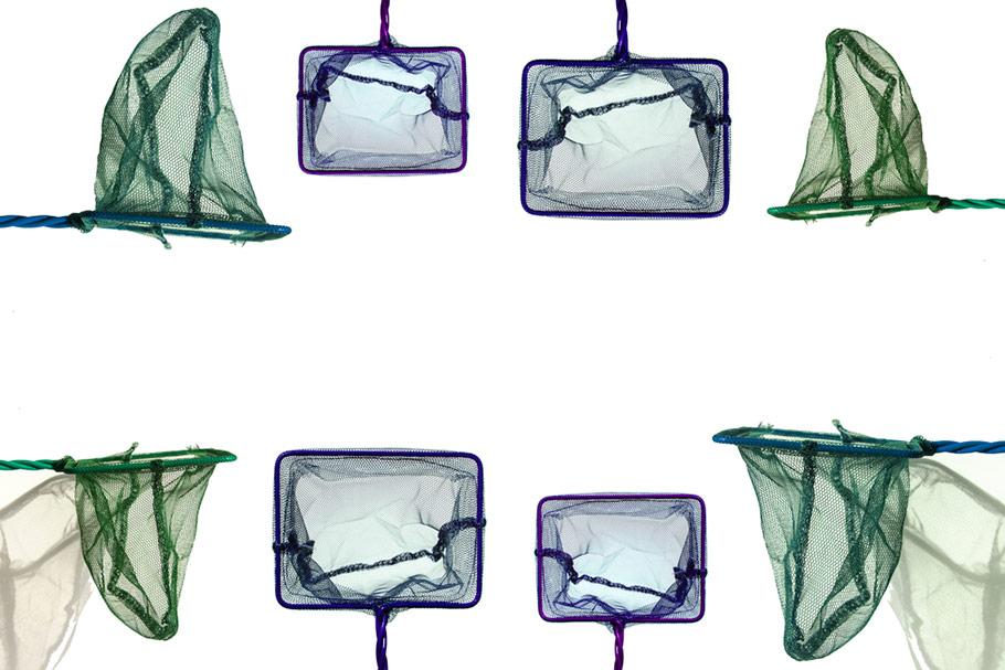 Как сделать садок для рыбы в домашних условиях. Садок для рыбы: как выбрать в магазине или изготовить своим руками