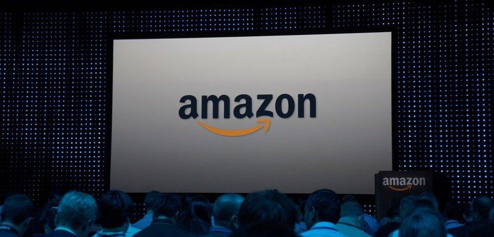 Amazon покупает телеканал