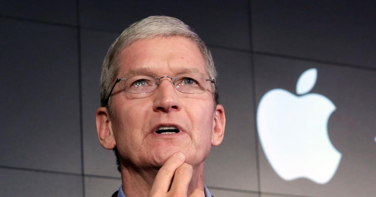 Apple обвинили в авиакатастрофе