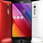 2 сим-карты - Asus ZenFone 2 ZE551ML