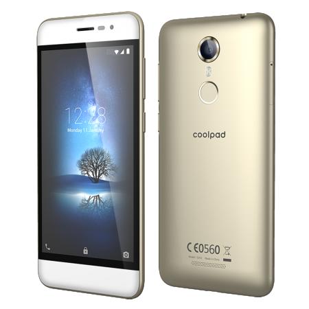 Coolpad Torino S - ТОП 5 смартфонов с диагональю меньше 5 дюймов