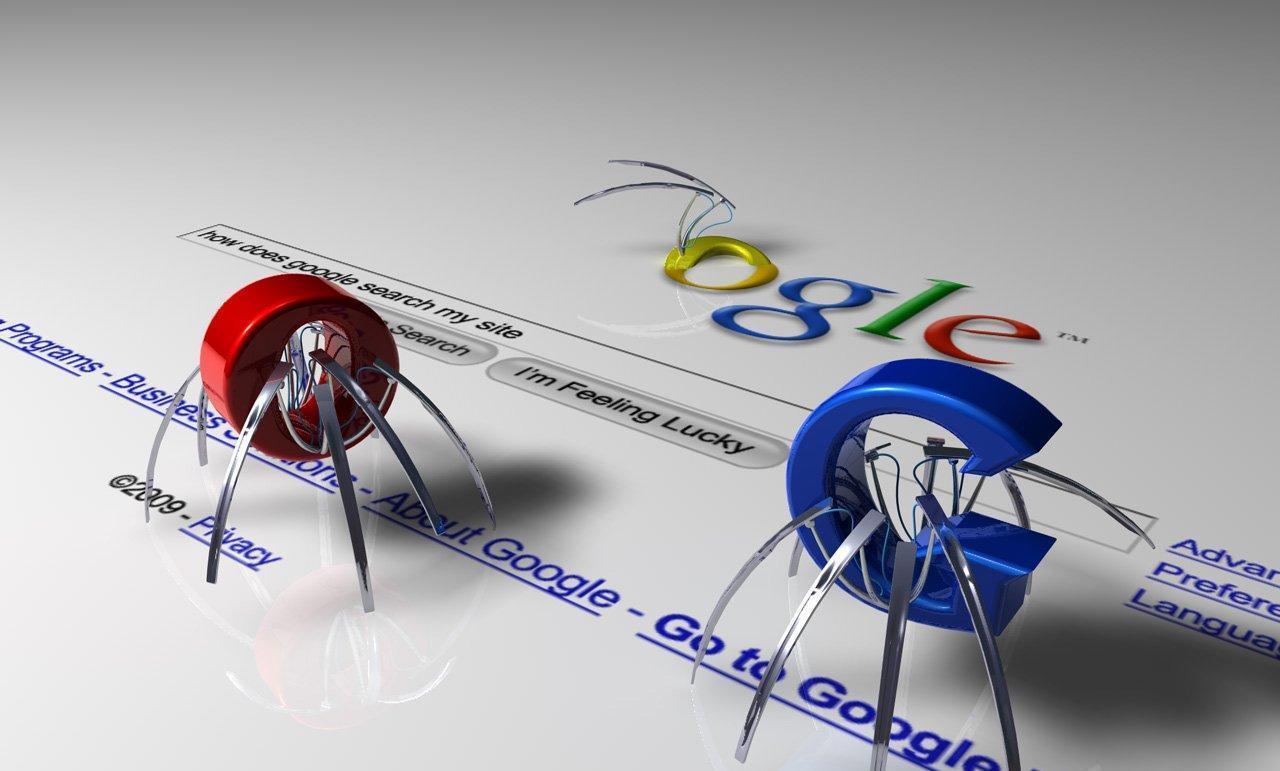 Google-индексация