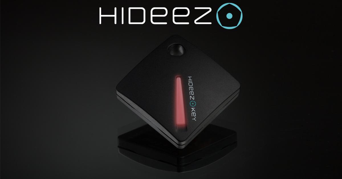 Hideez Wallet