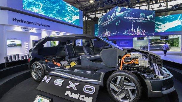 Hyundai будет сотрудничать с Audi