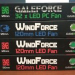 GameMax WindForce и GaleForce