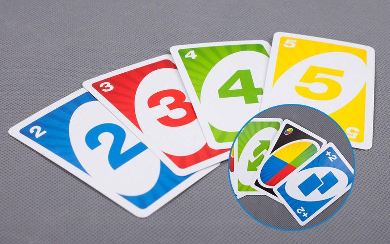 - одна из самых популярных карточных игр