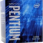 Intel INTEL PENTIUM G4400