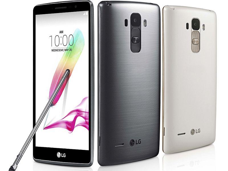 LG Style 4