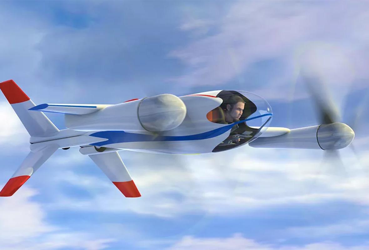 NASA летательные аппараты