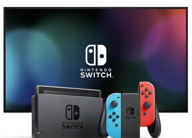 Nintendo switch - дата выхода, цена, характеристики