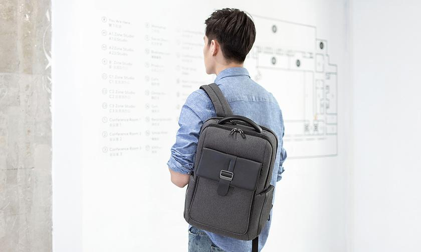 Xiaomi 2-в-1 Fashion Commuter