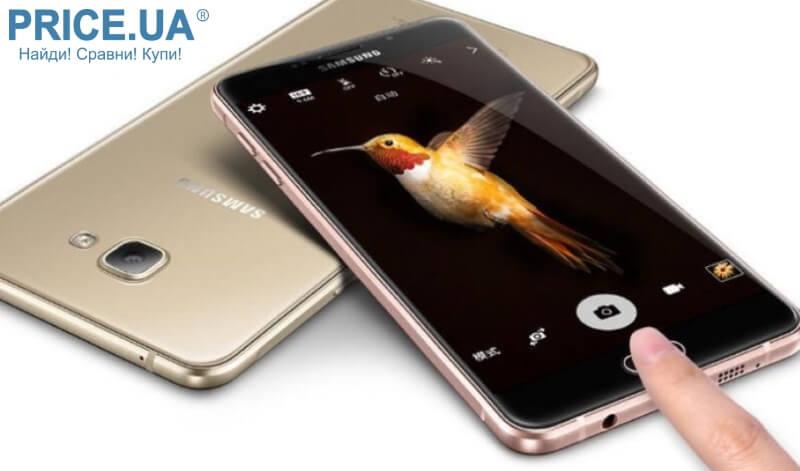 Samsung Galaxy A5 (2017) - хороший смартфон среднего класса