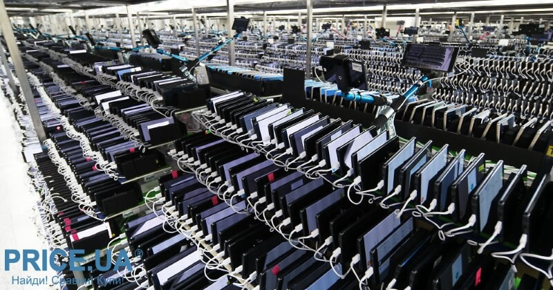 Samsung Galaxy Note 7 - тестирование аккумуляторов