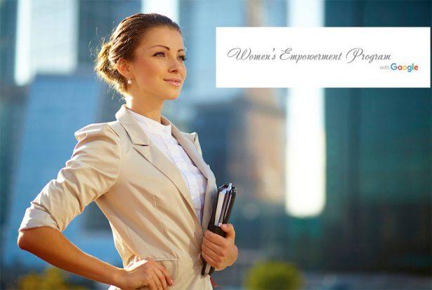 Womens-Empowerment-Program-Google