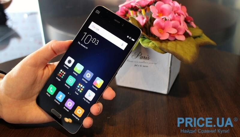 Xiaomi Mi 5 Pro флагман по цене смартфона среднего класса