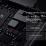 Xiaomi Mi6 характеристики
