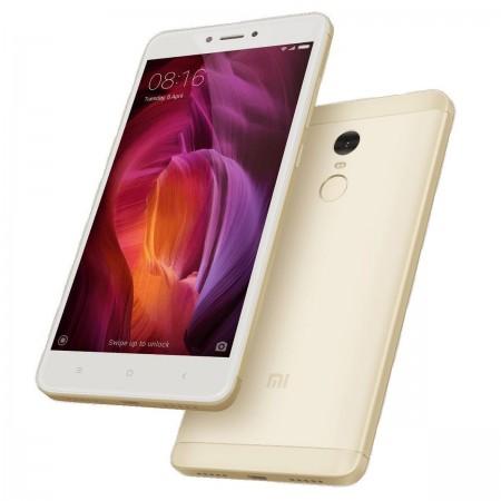 Xiaomi Redmi Note 4 Pro фото в белом