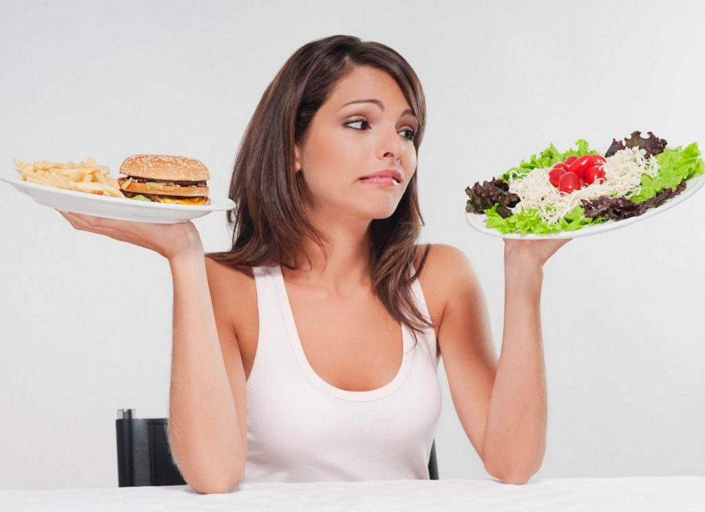 Про похудение диета