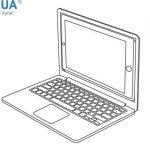 ipad macbook док станция