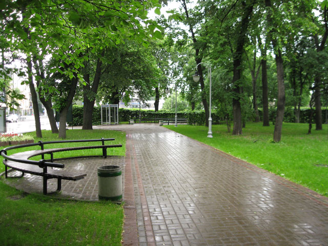park_kiev
