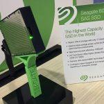 SSD в мире 2016 от Seagate