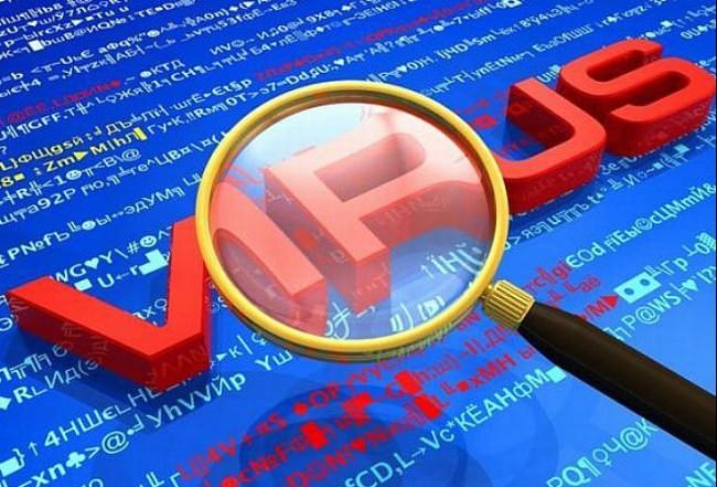 virus-antivirus
