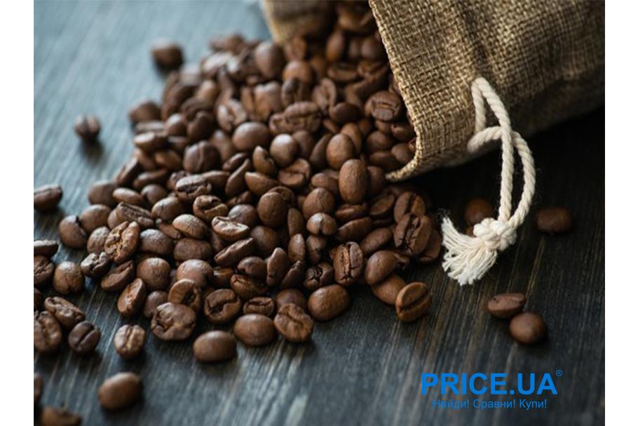 Выбрать вкусный кофе - как?