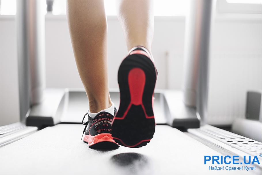 Какую обувь лучше выбрать для безопасной тренировки