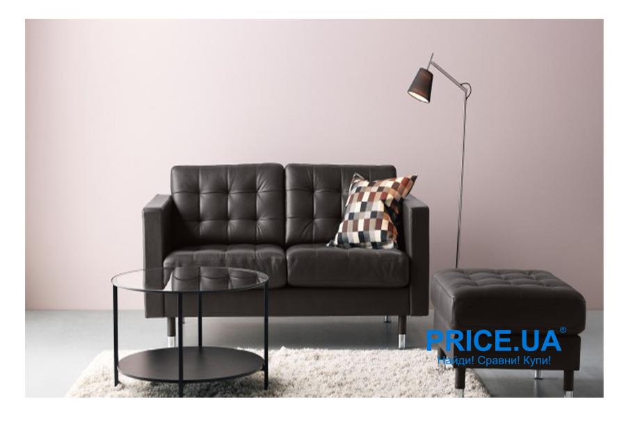 Создаем уютные места в квартире: классная мебель