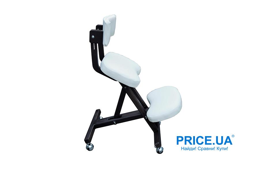 Коленный стул: что за вид мебели?