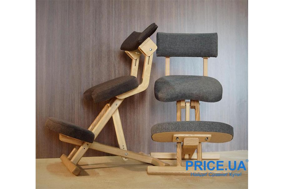 Коленный стул: что это такое?