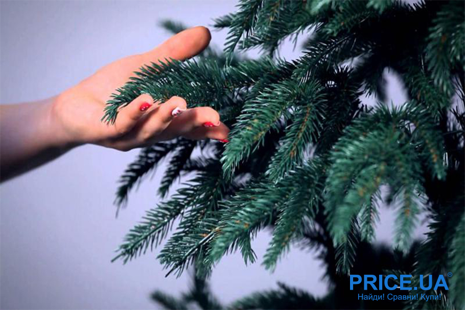 Секреты выбора искусственной елки. Самое главное