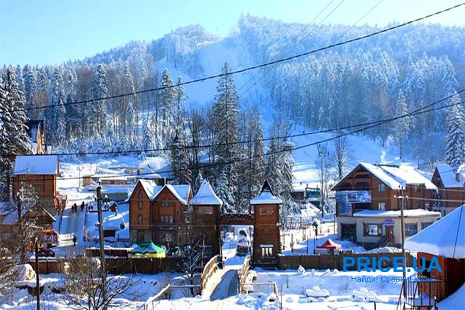 Рейтинг зимних курортов Ураины: топ 5 горнолыжных мест. Мигово