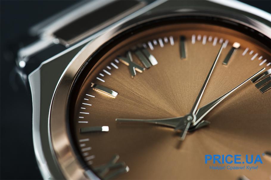 Советы, как отличить подделку наручных часов
