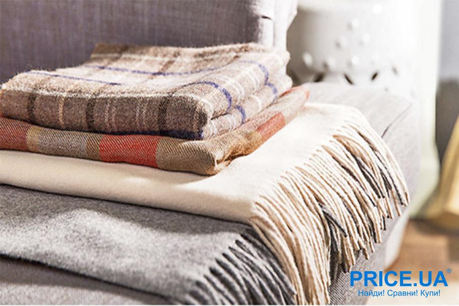 Как приготовить квартиру к зиме, чтобы было чисто и уютно
