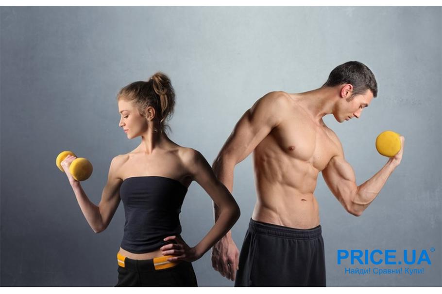 Витамины для тренирующихся: топ-4 комплексов