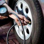 почему опасно ездить на недокачанных шинах