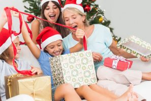 Что подарить на Новый год ребенку