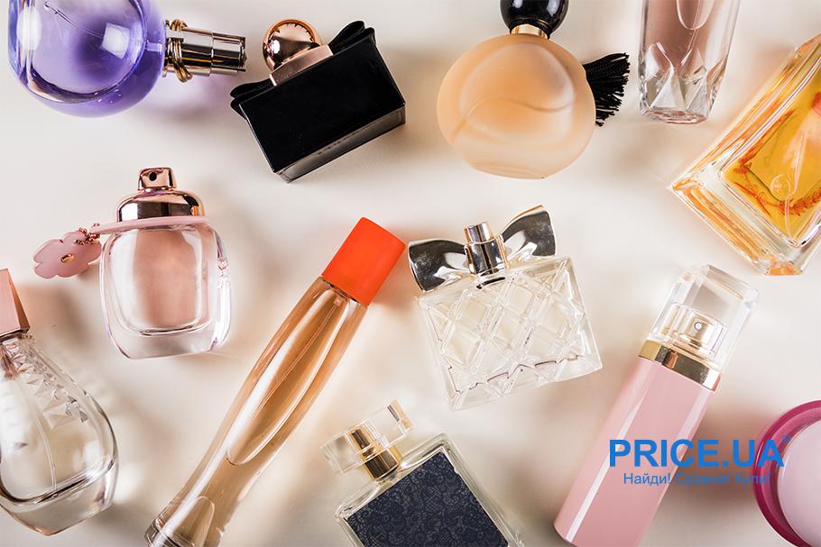 Признаки поддельной парфюмерии. Флакон