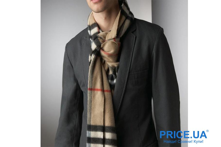 Искусство завязывать шарфы. Фальшузел