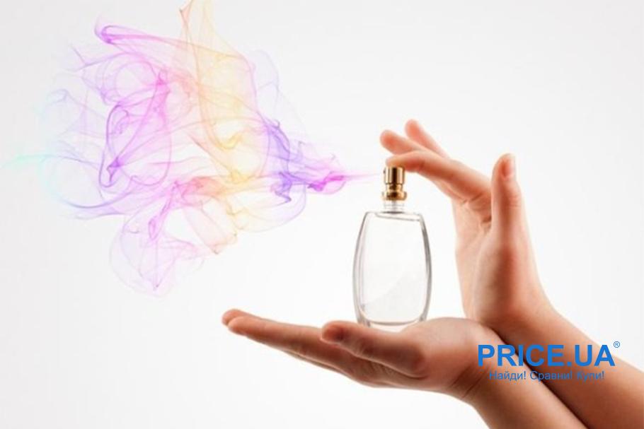 Как не купить подделку духов через интернет
