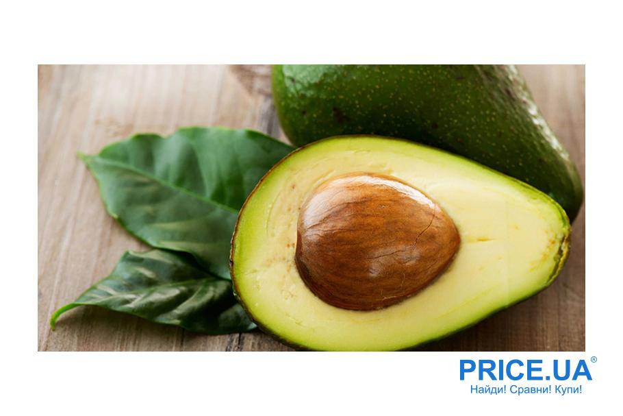 Советы по выбору экзотических фруктов. Авокадо