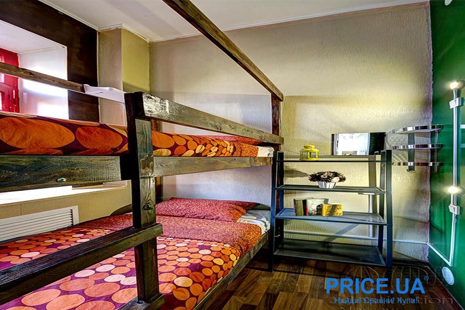 Как дешево найти жилье в путешествии? Хостелы и апартаменты